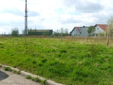 Działka budowlana Legnica