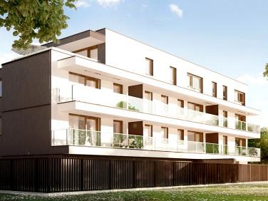Mieszkania Zamkowa