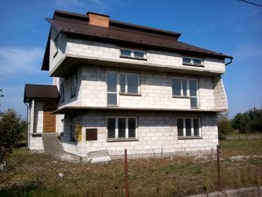 Dom Szczucin