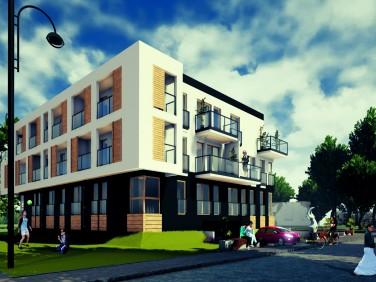 Apartamenty Brwinowska 4a