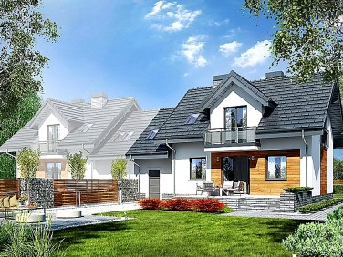 Dom Krępiec