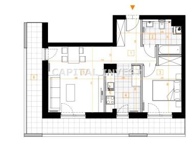 Mieszkanie Zator