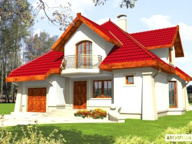 Dom Chorągwica
