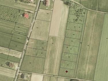Działka budowlana Dębno