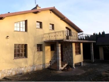 Dom Poręba Spytkowska