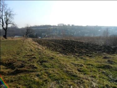 Działka budowlano-rolna Januszowice