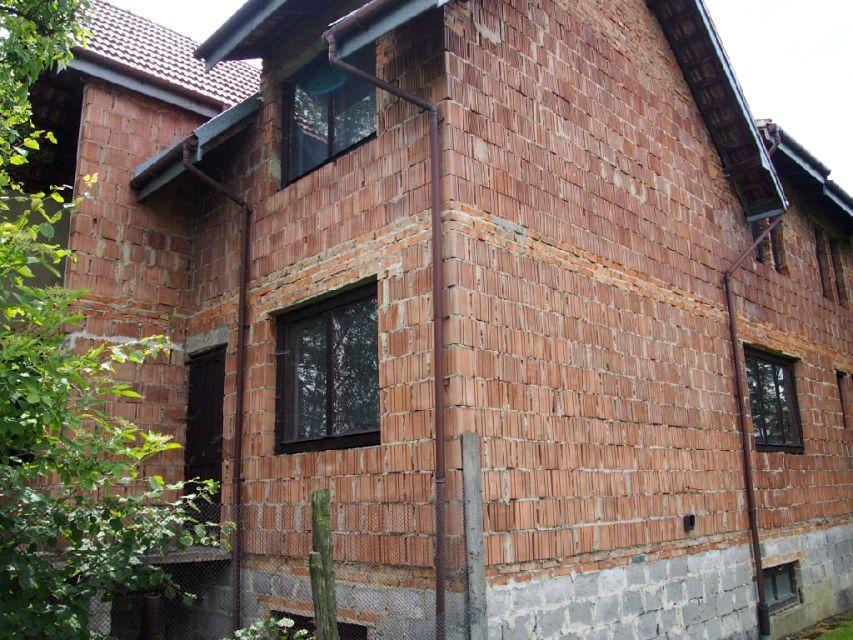 Dom Brzesko sprzedaż