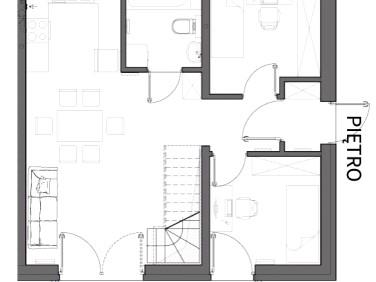 Mieszkanie blok mieszkalny Zielonki