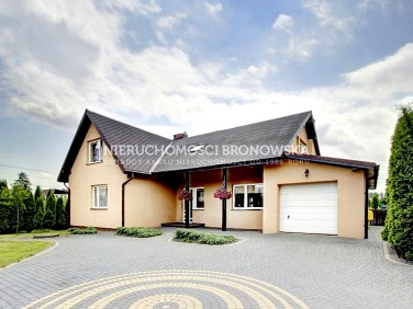 Dom Rybarzowice