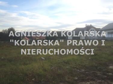 Działka budowlana Węgrzce