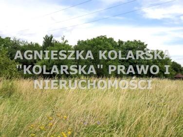 Działka budowlana Zabierzów