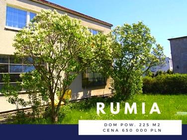 Lokal Rumia sprzedaż