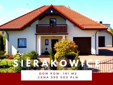 Dom Sierakowice