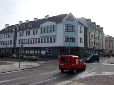 Budynek użytkowy Świnoujście