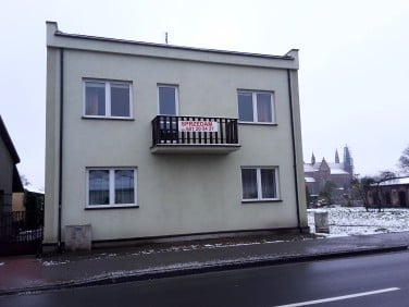 Mieszkanie Przedecz