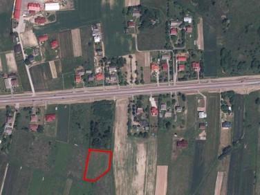Działka budowlana Olchowa sprzedam