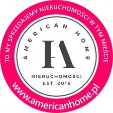 American Home Łukasz Szulc