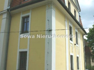 Dom Szczawno-Zdrój