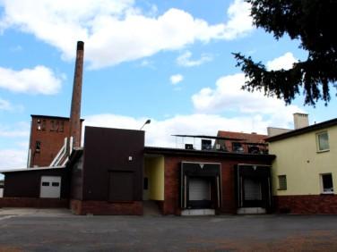 Budynek użytkowy Brzeg