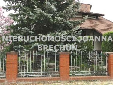 Dom Kamieniec Wrocławski
