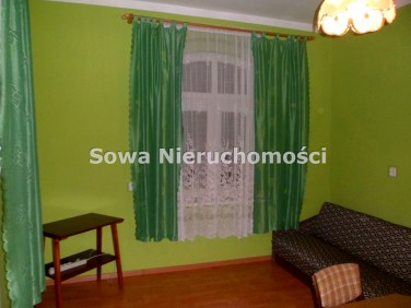 Mieszkanie Szarocin