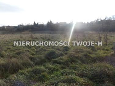 Działka budowlano-rolna Starachowice