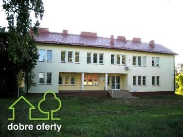 Budynek użytkowy Janowo