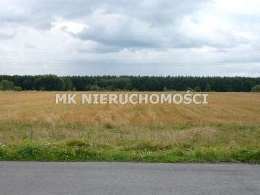 Działka budowlana Chechło Pierwsze