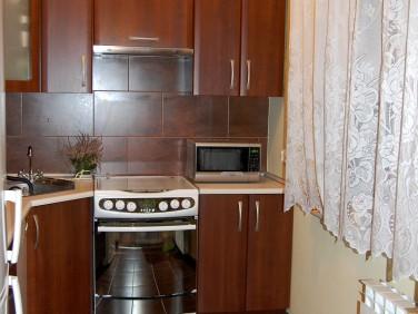 Mieszkanie Nowy Tomyśl