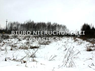 Działka budowlana Nasielsk