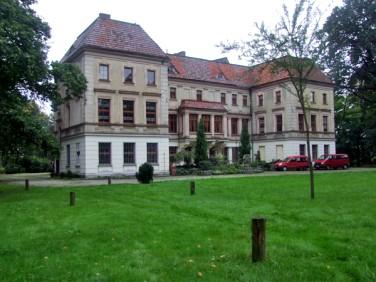 Dom Wojnowice