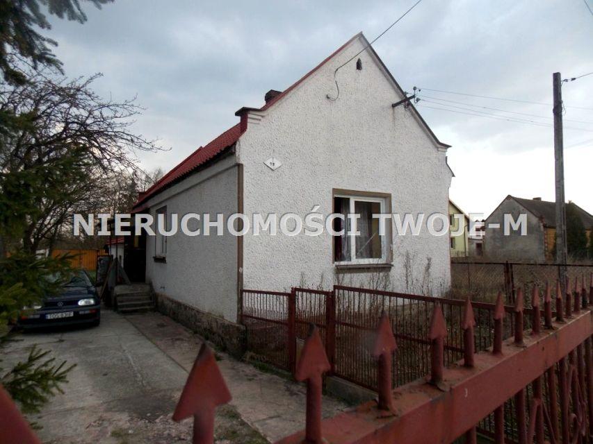Dom Wólka Bodzechowska