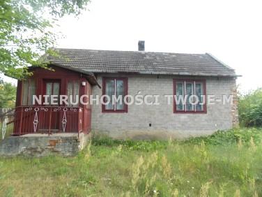 Dom Piaski Brzóstowskie