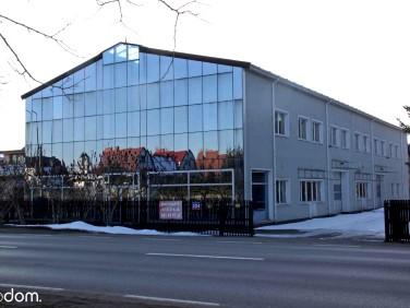 Budynek użytkowy Nieporęt