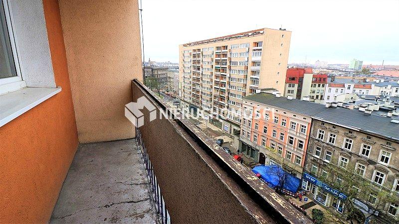 Mieszkanie blok mieszkalny szczcin