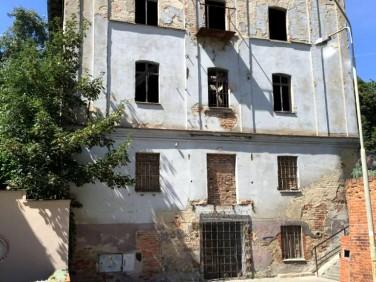 Budynek użytkowy Oleśnica