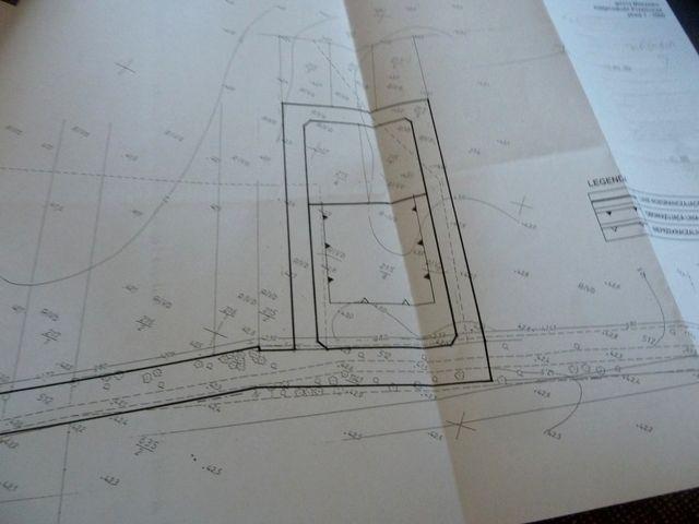 Działka budowlana Maszewo