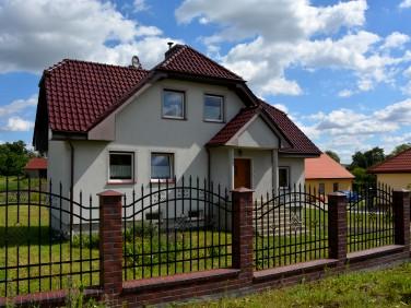 Dom Kleszczewko
