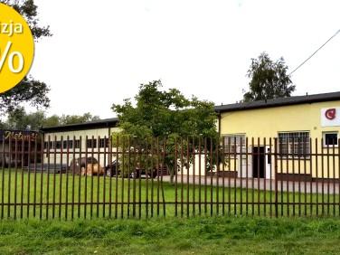 Budynek użytkowy Piotrków Trybunalski