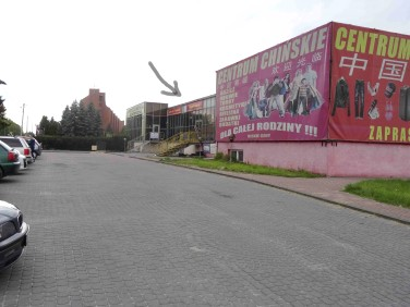Lokal Sandomierz