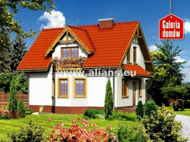 Dom Kosakowo
