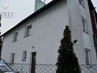 Budynek użytkowy Kobyla Góra