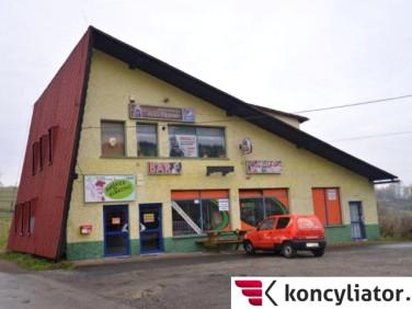 Budynek użytkowy Kocoń