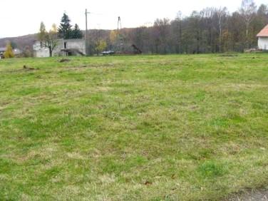 Działka budowlana Matysówka