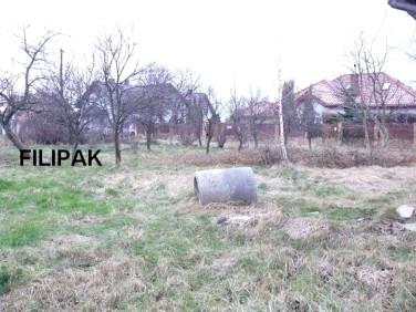 Działka budowlana Rzeszów