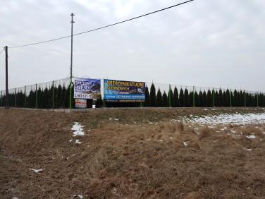 Działka budowlano-rolna Mikołów