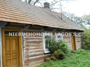 Dom Bobrowniki Małe