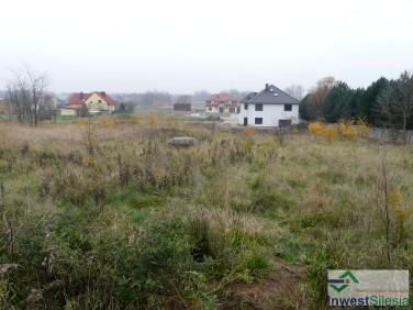 Działka budowlana Niezdara