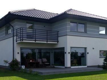 Dom Mnichowice