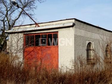 Budynek użytkowy Jelcz-Laskowice